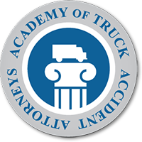 academy of truck accident lawyers 200